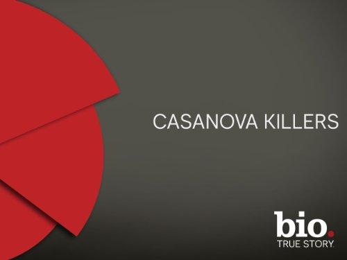 Casanova Killers Season 1