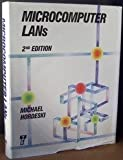 img - for Microcomputer Lans book / textbook / text book
