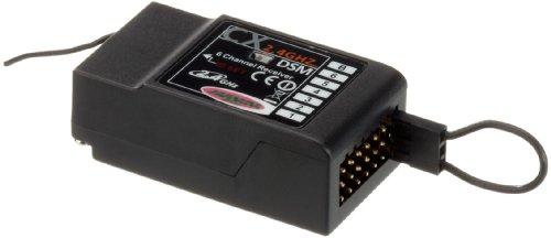 Jamara-061108-Empfnger-CX-24-GHz-6-Kanal