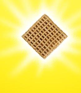 Shreddies Diamond Shreddies Cereal Canada 725 gram box over a pound