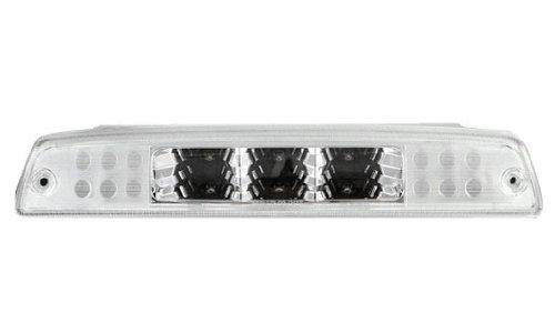 Recon 264117Cl Led Third Brake Light Kit 1994-2001 Dodge Ram 1500 & 1994-2002 Ram 2500/3500 - Clear Lens