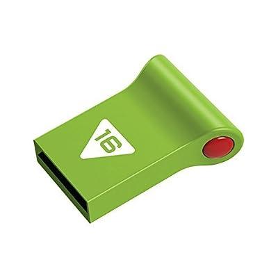 EMTEC Nano Pop 16 GB Flash Drive