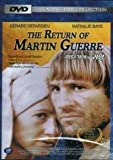The Return of Martin Guerre (Le retour de Martin Guerre) [IMPORTED, NTSC, All Regions ]