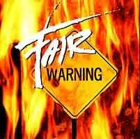Fair Warning (1992)