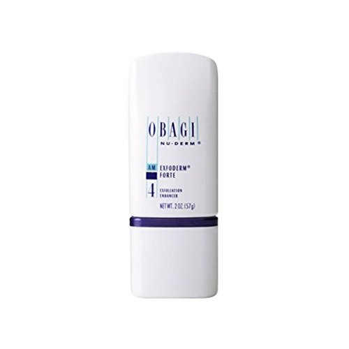 Obagi Nu-Derm Exfoderm Forte 2 Ounce (Obagi Clear 3 compare prices)