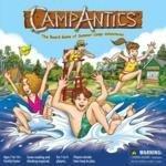 CampAntics - 1