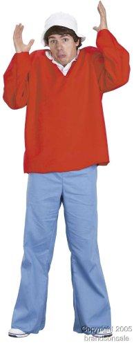 Adult Men's Gilligan Halloween Costume