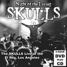 Skulls: Night of the Living Skulls