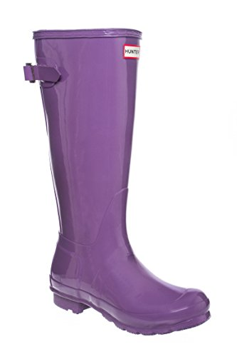 Original Back Adjustable Gloss Tall Rain Boot