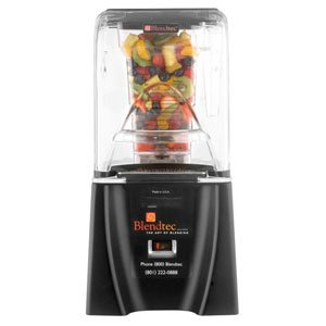 BlendTec Q Series Blender  &  Two Jugs