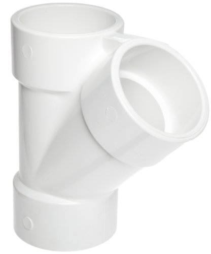 Affordable spears pvc pipe fitting wye schedule socket