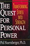 img - for The Quest for Personal Power book / textbook / text book