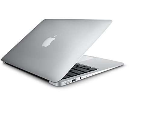 Apple MacBook Air Laptop.