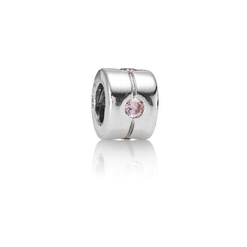 Pandora  Women's Bead Sterling Silver 925 KASI 79172PCZ (Does Not Come In Pandora Box)