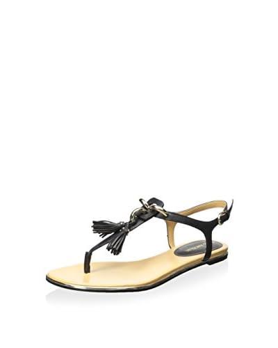 Enzo Angiolini Women's Shantall Sandal  [Black]