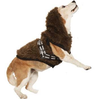 Chewbacca Costume for Dog