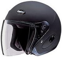 HJC Helmets CL-33 Helmet (Matte Black, Medium) from HJC Helmets