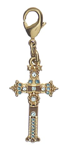 Pilgrim 560118 Brass Pendant