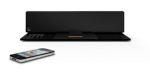 Soundfreaq Sfq-02 Sound Step Bluetooth Wireless Audio System