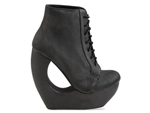 Cheap Jeffrey Campbell Roxie Black Distressed (B0073FS2ZU)