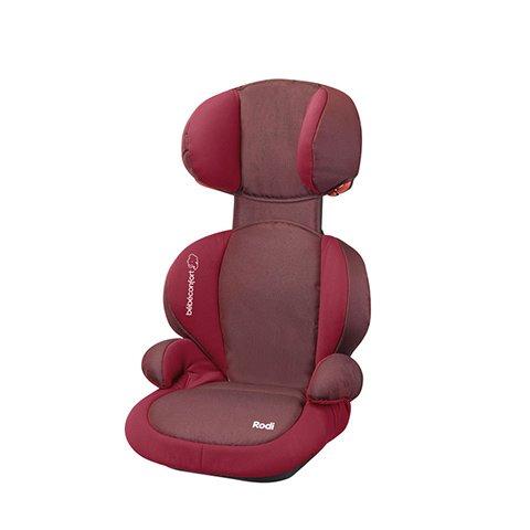 Bébé Confort 64437991 Seggiolino Auto Rodi SPS  gruppo 2/3, Carmine