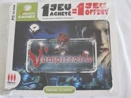 vampireville casual classic