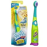 Tooth Tunes Junior Musical Toothbrush - The Jungle Book - The Bare Necessities