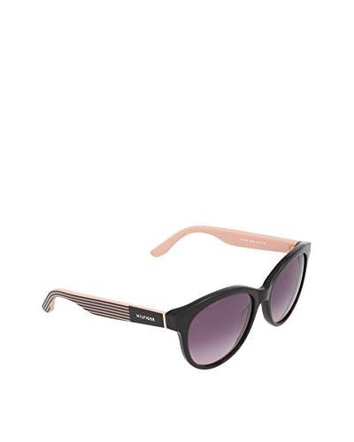 TOMMY HILFIGER Gafas de Sol TH 1265/S EU4MW Negro / Rosa