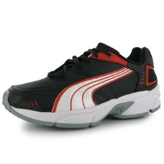 Puma Xenon Trainer Childrens Running Shoes
