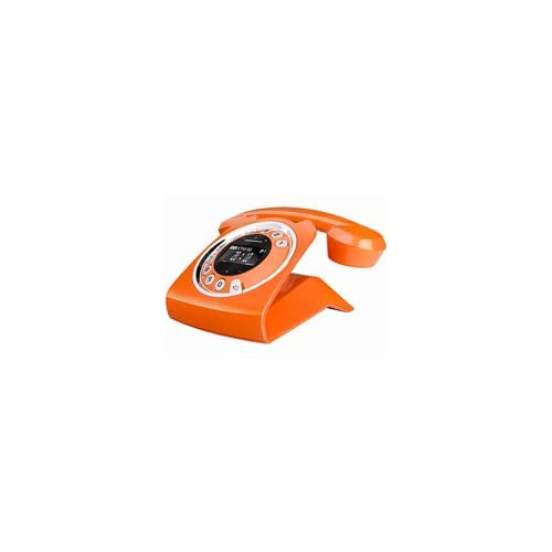 Comparer SAGEM SIXTY ORANGE