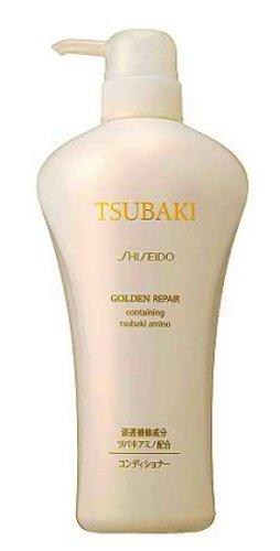 Shiseido Tsubaki Damage Care Hair Conditioner Pump - 550ml