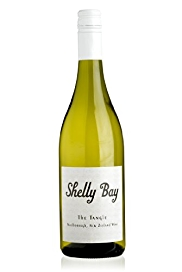 Shelly Bay The Tangle 2011 - Case of 6