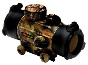 Details for Truglo Red-Dot Sight 30mm APG