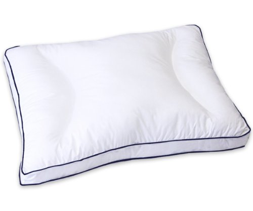 Sona Stomach Sleeper Bed Pillow