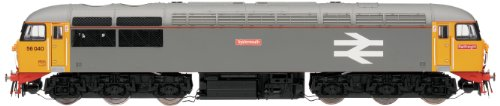 Hornby R2962 Railfreight 'Oystermouth' Class 56 00 Gauge DCC Ready Diesel Electric Locomotive