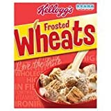 Kellogg's Frosted Wheats 500G
