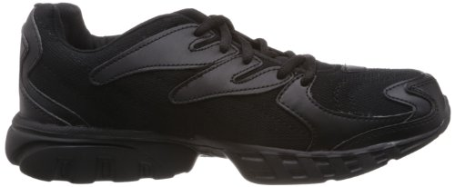 Sparx Men's Black Sneakers - 7 UK
