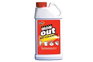 super iron out rust stain remover 18 oz everything else. Black Bedroom Furniture Sets. Home Design Ideas