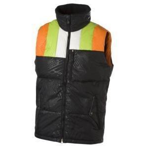 Volcom Tranceiver Vest - Men's - Buy Volcom Tranceiver Vest - Men's - Purchase Volcom Tranceiver Vest - Men's (Volcom, Volcom Vests, Volcom Mens Vests, Apparel, Departments, Men, Outerwear, Mens Outerwear, Vests, Mens Vests)