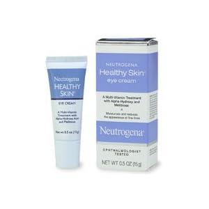 Neutrogena Healthy Skin Eye Cream 14g/0.5oz