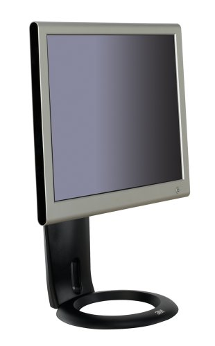 3M Easy-Adjust Monitor Stand (Ms110Mb)