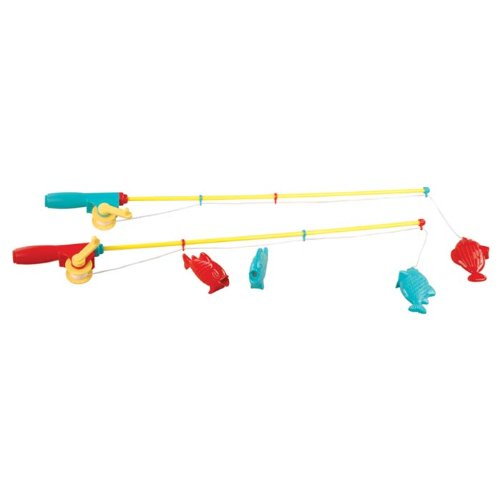 Toysmith Active Play Fishing Set Outdoor Toy front-1023971