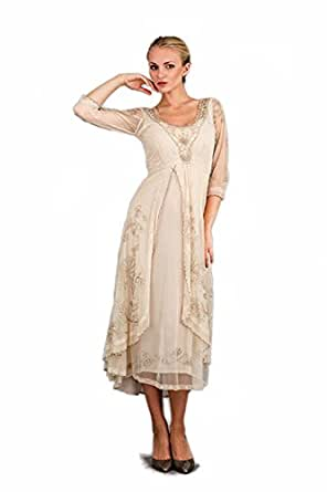 Lastest Womens 1920 Downton Abbey Inspired Clothing Photo Picture