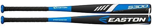 Easton SP16S300 S300 Slowpitch Softball Bat, 34 inch/28 oz (Slow Pitch Softballs Bats compare prices)