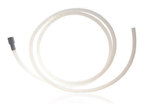 whirlpool 3385556 12 39 tall tub dishwasher drain hose hardware plumbing accessories. Black Bedroom Furniture Sets. Home Design Ideas