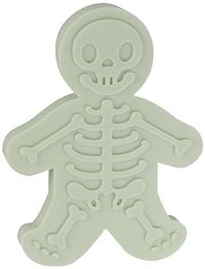 Lifetime Brands Inc. W64521 Plastic Gingerdead Men Cookie Cutters