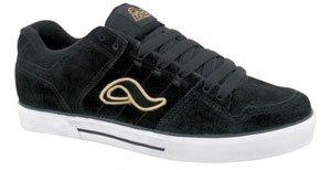 Adio - Taro Black/Gold/White - Buy Adio - Taro Black/Gold/White - Purchase Adio - Taro Black/Gold/White (Adio, Apparel, Departments, Shoes, Men's Shoes)