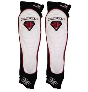 Empire Ground Pounder Elbow Pads White Large/X-Large
