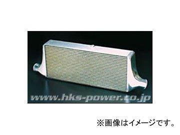 HKS(エッチ・ケー・エス) インタークーラー Rタイプ FD3S 13B-REW マツダ RX-7  13001-AZ004