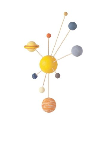 FloraCraft Styrofoam Kits, Solar System Kit, Pre-Painted ...